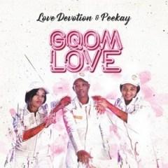 Love Devotion X Peekay - Jika